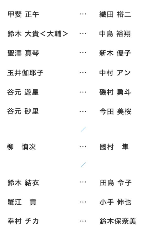 スーツ 織田裕二 見逃し 動画 全話 無料