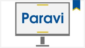 Paravi  登録 解約 退会 方法